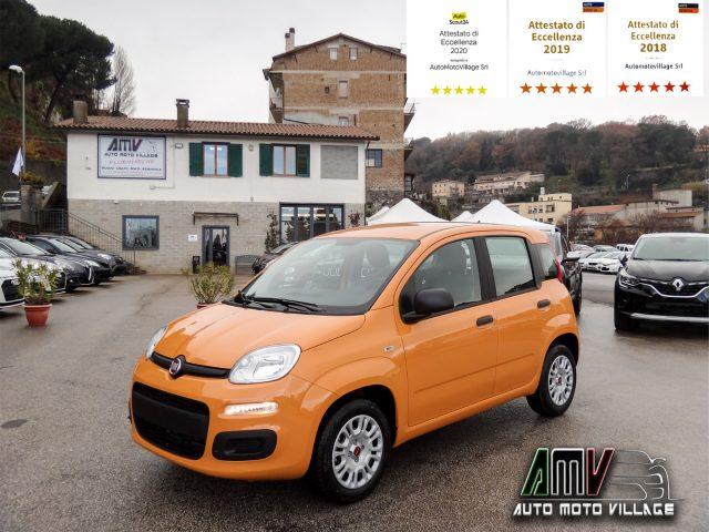 FIAT Panda New 1.2 69 Cv Easy ITALIANA Immagine 0