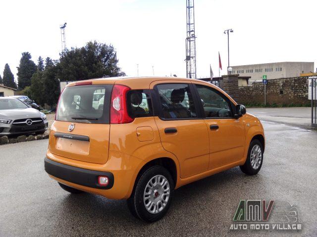 FIAT Panda New 1.2 69 Cv Easy ITALIANA Immagine 3