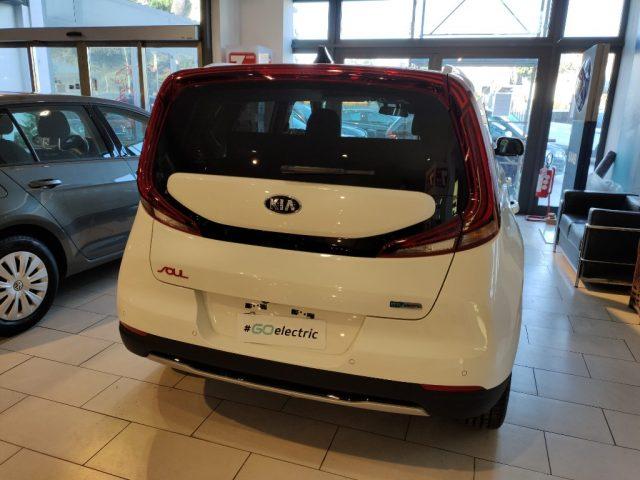 KIA e-Soul 39,2 kWh Style Full Electric Immagine 4