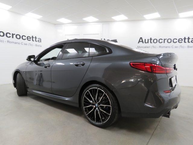 BMW 220 d xD Gran Coupé Msport Nuova Immagine 3