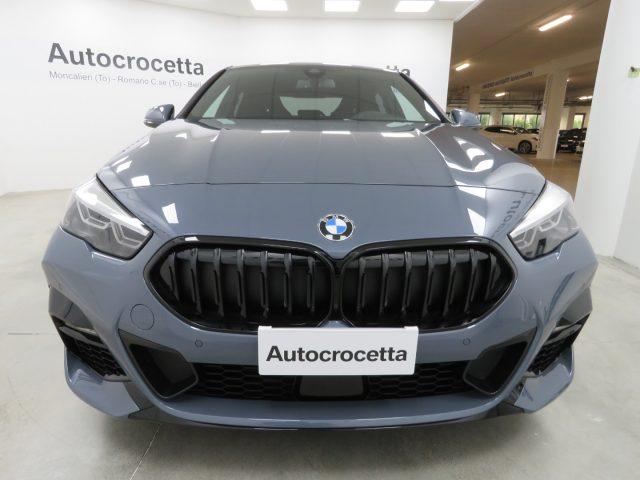 BMW 220 d xD Gran Coupé Msport Nuova Immagine 2