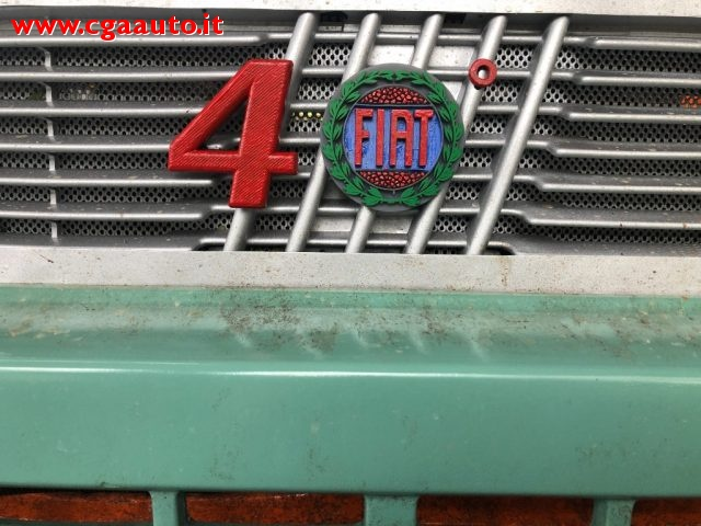 FIAT Panda 4 x 4 leggi 4 ruote, ruoteclassiche cgamotors.it Immagine 2