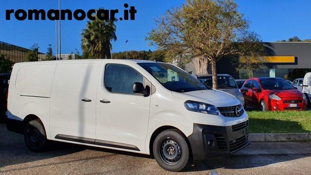 OPEL Vivaro 1.5 L Diesel 120CV  L3-TN  Furgone Enjoy NUOVO Immagine 3