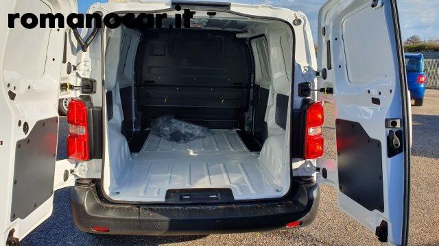 OPEL Vivaro 1.5 L Diesel 120CV  L3-TN  Furgone Enjoy NUOVO Immagine 4