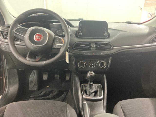 FIAT Tipo 1.6 Mjt S&S SW Lounge - TELECAMERA - VARI COLORI Immagine 2