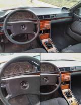 MERCEDES-BENZ 200 Coupe