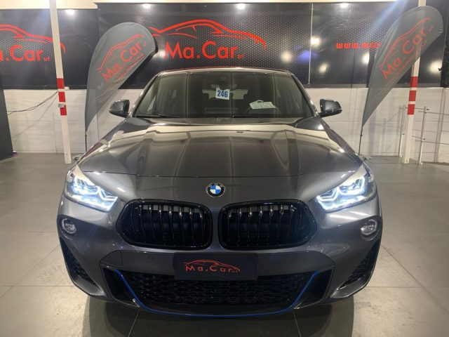 BMW X2 sDrive20i Msport KM0