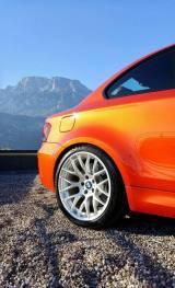 BMW 1er M Coupé 1m