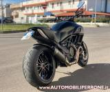 DUCATI Diavel Carbon Black 1200 ABS