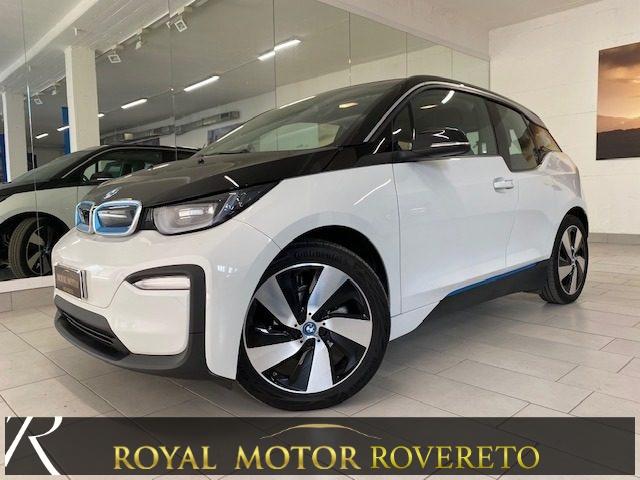 BMW i3 120 Ah Advantage 170 cv PARI AL NUOVO !! Immagine 0