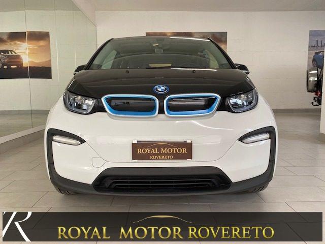 BMW i3 120 Ah Advantage 170 cv PARI AL NUOVO !! Immagine 1