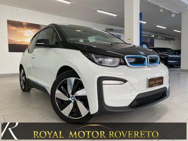 BMW i3 120 Ah Advantage 170 cv PARI AL NUOVO !! Immagine 2