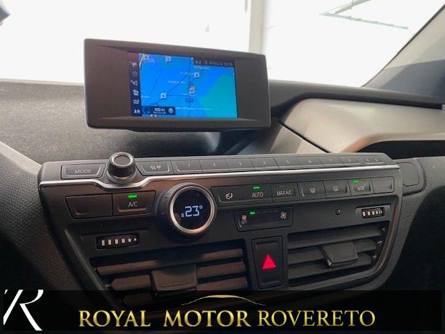 BMW i3 120 Ah Advantage 170 cv PARI AL NUOVO !! Immagine 3