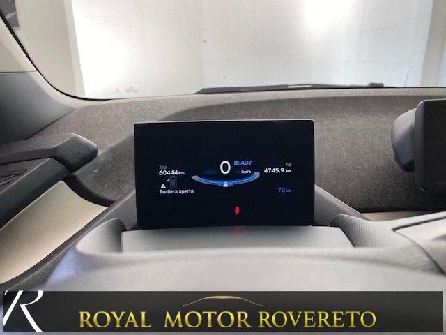 BMW i3 120 Ah Advantage 170 cv PARI AL NUOVO !! Immagine 4