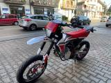 FANTIC MOTOR 125 Motard Performance 2021