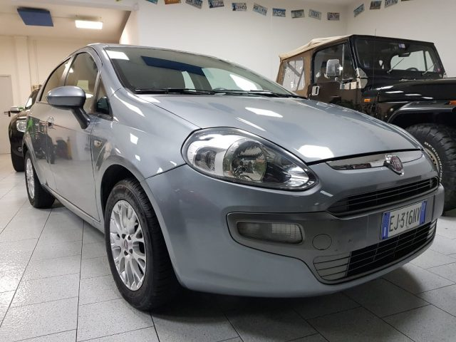 FIAT Punto Evo 1.2 5 porte S&S Active Immagine 2