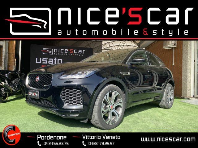 JAGUAR E-Pace 2.0D 150 CV AWD aut. R-Dynamic S *AZIENDALE* Immagine 0
