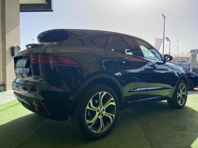 JAGUAR E-Pace 2.0D 150 CV AWD aut. R-Dynamic S *AZIENDALE* Immagine 3