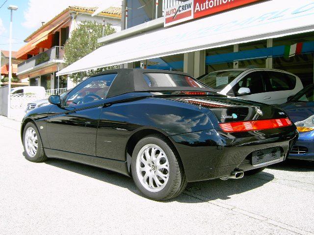 ALFA ROMEO Spider 3.0i V6 cat Immagine 1