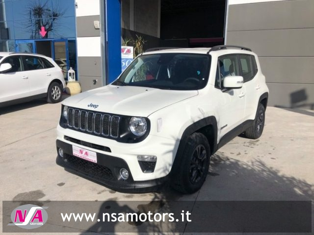 JEEP Renegade 1.0 T3 Longitude Immagine 0