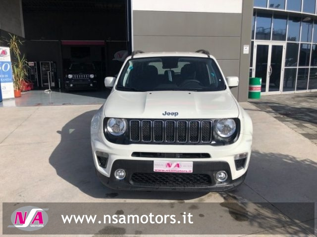 JEEP Renegade 1.0 T3 Longitude Immagine 2