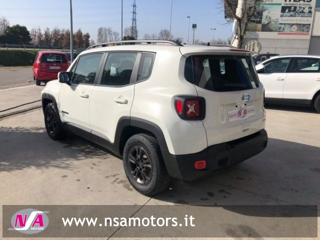 JEEP Renegade 1.0 T3 Longitude Immagine 4
