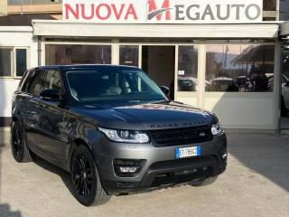 Foto - Land Rover Range Rover
