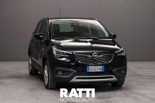 Foto - Opel Crossland X