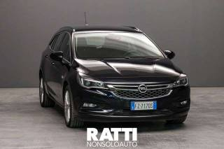 Foto - Opel Astra