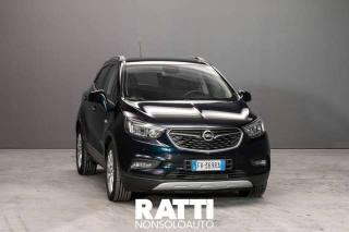 Foto - Opel Mokka