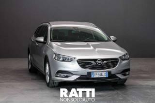 Foto - Opel Insignia