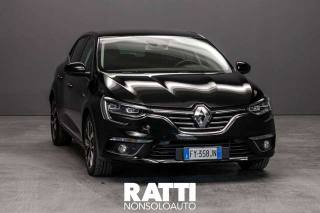 Foto - Renault Megane