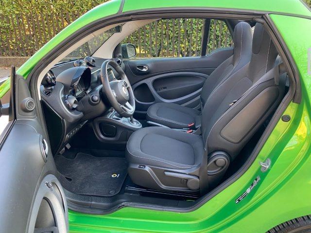 SMART ForTwo electric drive cabrio Passion IVA ESPOSTA Immagine 4