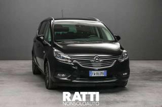 Foto - Opel Zafira