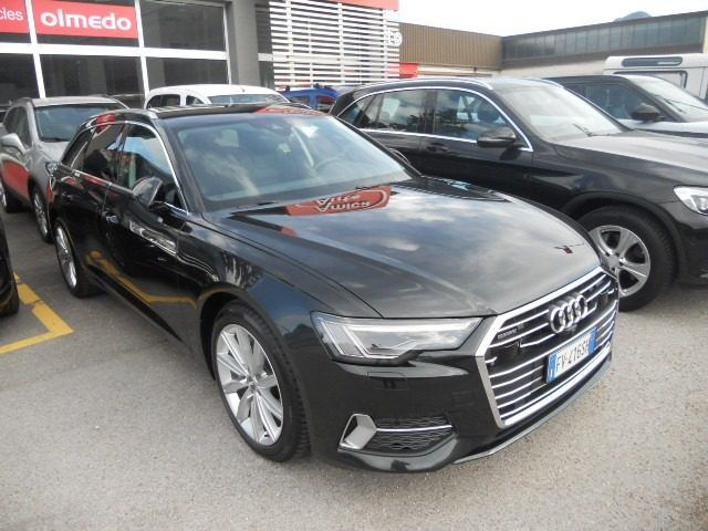 AUDI A6 Avant 50 3.0 TDI quattro S.Tronic Business Plus Immagine 1