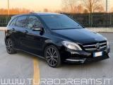 MERCEDES-BENZ B 200 CDI BlueEFFICIENCY PREMIUM AUTOM PELLE TETTO NAVI