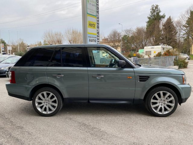 LAND ROVER Range Rover Sport 2.7 TDV6 HSE Immagine 1