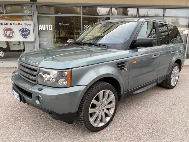 LAND ROVER Range Rover Sport 2.7 TDV6 HSE Immagine 2