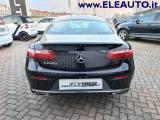 MERCEDES-BENZ E 220 d Coupe' Auto Premium Cerchi 20''