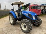 NEW HOLLAND TD 5.65 ANNO 2015 ORE 330