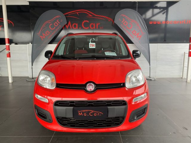 FIAT Panda 1.3 MJT 95 CV S&S KM. 35000