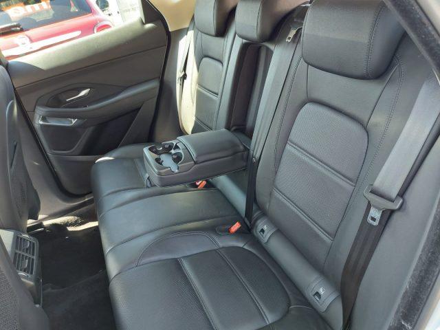 JAGUAR E-Pace 2.0D 150 CV AWD aut. S Immagine 4