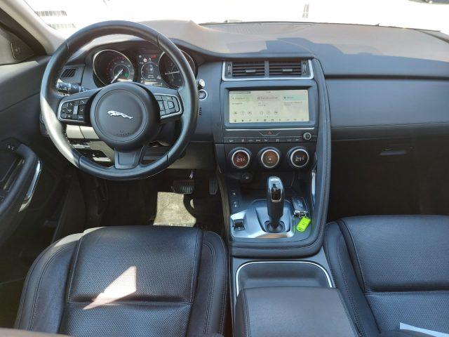 JAGUAR E-Pace 2.0D 150 CV AWD aut. S Immagine 2