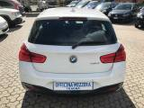 BMW 118 Serie 1 118d 5p. Msport Unico proprietario