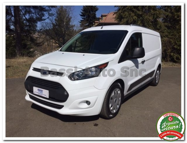 FORD Tourneo Connect Bianco pastello