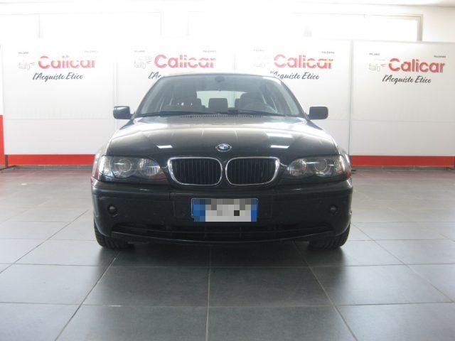 BMW 330 xd turbodiesel cat Touring Futura Immagine 1