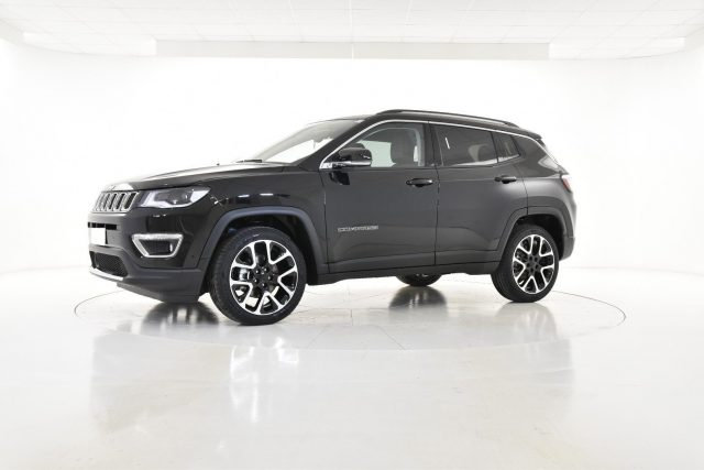 JEEP Compass 1.6 MJT 120 CV 2WD Limited - PARK PACK + WINTER! Immagine 1