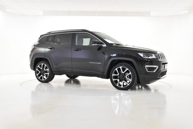 JEEP Compass 1.6 MJT 120 CV 2WD Limited - PARK PACK + WINTER! Immagine 2