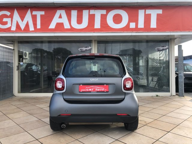 SMART ForTwo 0.9 90CV PASSION SPORT PACK NAVI LED PANORAMA Immagine 4