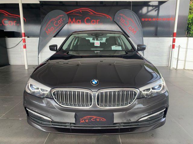 BMW 520 D XDRIVE 190CV